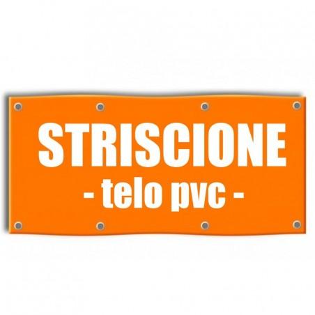 telo PVC 3x1 mt