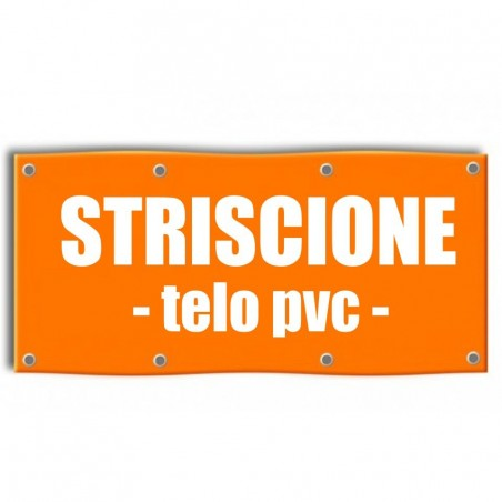 telo PVC 4x1mt