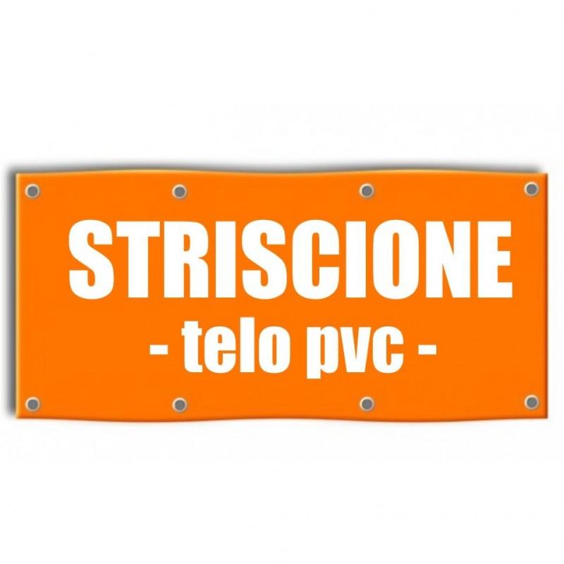 Telo PVC 5x1mt