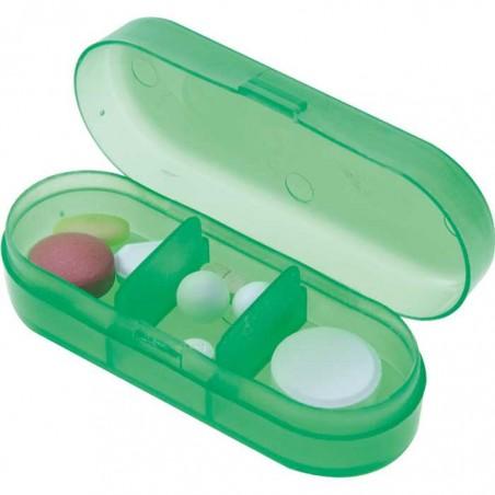 Porta Pillole MINT