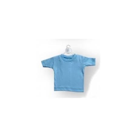 Mini t-shirt Azzurro Baby (conf. 10pz)