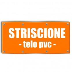 Striscioni Pubblicitari Personalizzati in PVC